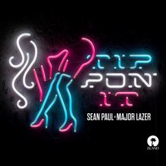 Sean Paul, Major Lazer: Tip Pon It
