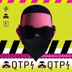 Daddy Yankee: Que Tire Pa Lante