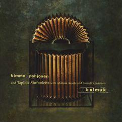 Kimmo Pohjonen & Tapiola Sinfonietta with Abdissa Assefa and Samuli Kosminen: Kalmuk