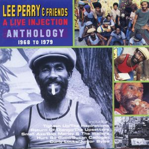 """Lee """"Scratch"""" Perry: Beat Down Babylon"""