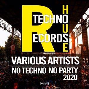 Various Artists: No Techno No Party 2020