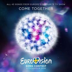 Eri esittäjiä: Eurovision Song Contest 2016 Stockholm