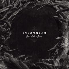 Insomnium: Mute Is My Sorrow