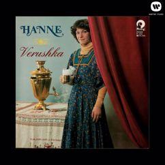 Hanne: Veruska