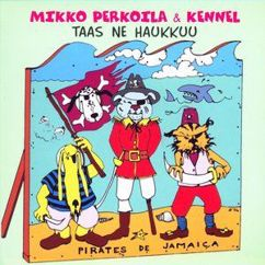Mikko Perkoila & Kennel: Laulu oravasta