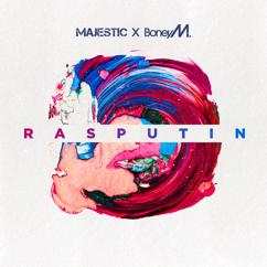 Majestic x Boney M.: Rasputin