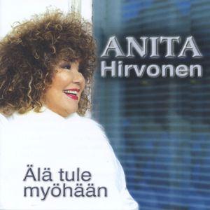 Anita Hirvonen: Tiikerihai