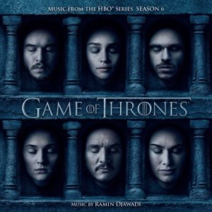 Ramin Djawadi: Game of Thrones (Music from the HBO® Series - Season 6)