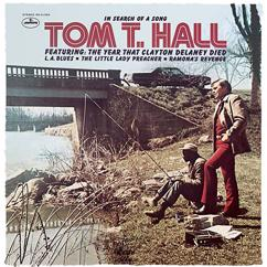 Tom T. Hall: Who's Gonna Feed Them Hogs
