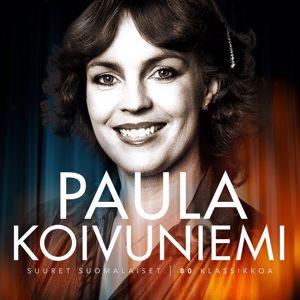 Paula Koivuniemi: Ei tule toista kertaa