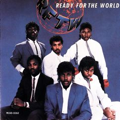 Ready For The World: Ready For The World