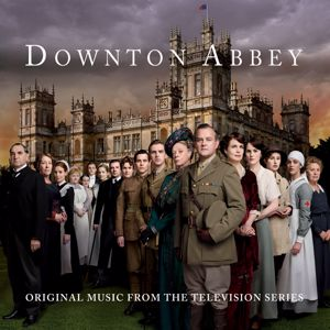 Various Artists: Downton Abbey