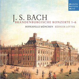 Hofkapelle München: Bach: Brandenburgische Konzerte