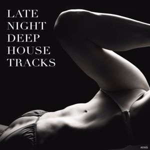 Various Artists: Late Night Deep House Tracks