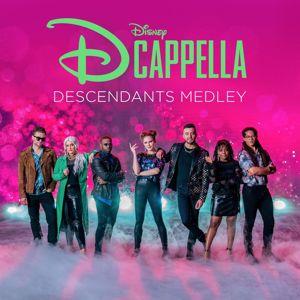DCappella: Descendants Medley