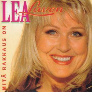 Lea Laven: Mitä rakkaus on