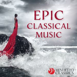 Various Artists: Epic Classical Music