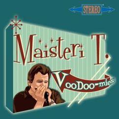 Maisteri T.: Uneton