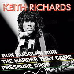 Keith Richards: Run Rudolph Run