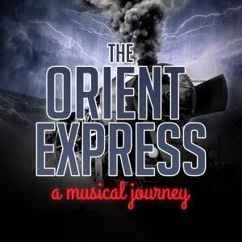 Various Artists: The Orient Express - A Musical Journey