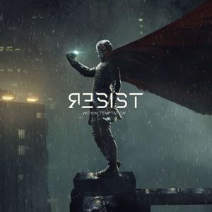 Within Temptation: Resist (Deluxe)
