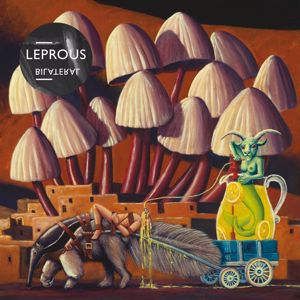 Leprous: Bilateral