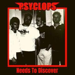 Psyclops: Simon Says