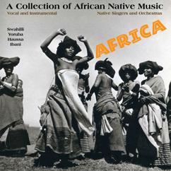 Various Artists: African Native Music