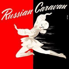 The Gypsy Wanderers: Russian Caravan