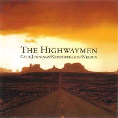 Johnny Cash, Willie Nelson, Waylon Jennings & Kris Kristofferson: The Highwaymen