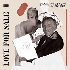 Tony Bennett, Lady Gaga: Love For Sale