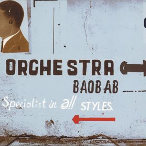 Orchestra Baobab: Jiin Ma Jiin Ma