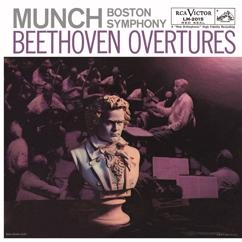 Charles Münch: Beethoven: Overtures