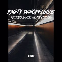 Various Artists: Empty Dancefloors: Techno Music Home Edition