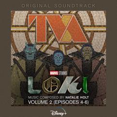 Natalie Holt: Loki: Vol. 2 (Episodes 4-6) (Original Soundtrack)