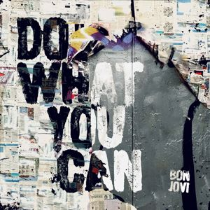 Bon Jovi: Do What You Can