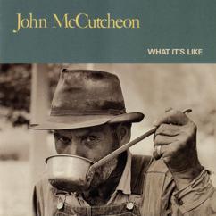 John McCutcheon: The World Turned Upside Down