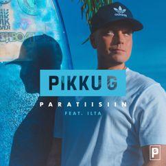 Pikku G, Ilta: Paratiisiin (feat. Ilta)