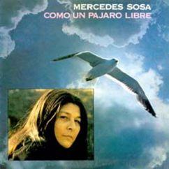 Mercedes Sosa: Guitarra Enlunarada