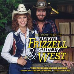 David Frizzell, Shelly West: The Very Best Of David Frizzell & Shelly West