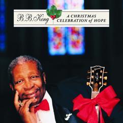 B.B. King: Merry Christmas Baby