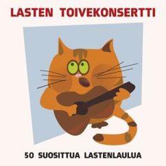 Sami Jylhä: Jospas minä kissan saisin