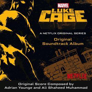 Various Artists: Luke Cage (Original Soundtrack Album)