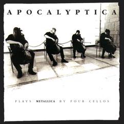 Apocalyptica: Apocalyptica Plays Metallica By Four Cellos