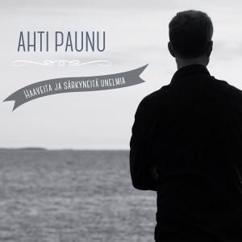 Ahti Paunu: Tuulisella terassilla