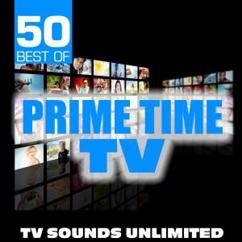 """TV Sounds Unlimited: Where Everybody Knows Your Name (From """"Cheers"""")"""