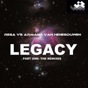 Various Artists: Legacy, Pt. One: The Remixes