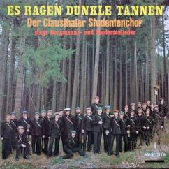 Clausthaler Studentenchor: Das schwarzbraune Bier