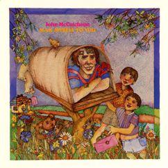 John McCutcheon: Over In The Meadow