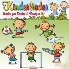 Robert Hager & Tanja Götsch: Kinderlieder zum Spielen & Bewegen